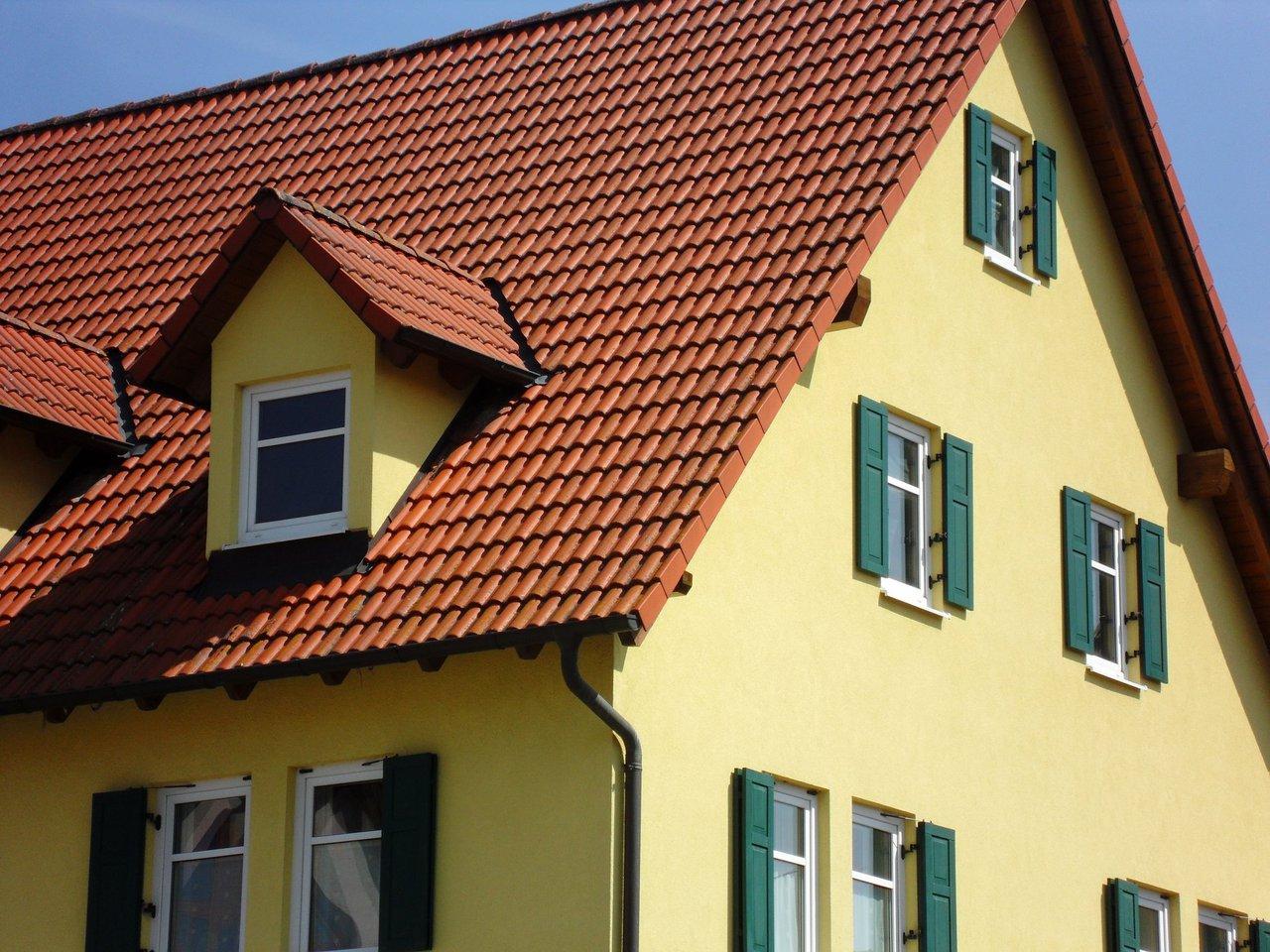Fassadensanierung - neues Gewand für alte Häuser